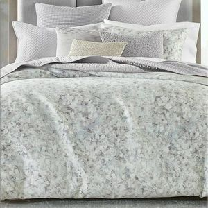 Hotel Collection Impressions King Duvet Cover